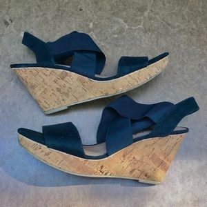 Black American Eagle Wedges